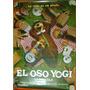 Poster Cine El Oso Yogi