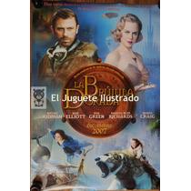 Poster Cine La Brujula Dorada 100 X 70 Nicole Kidman Afiche