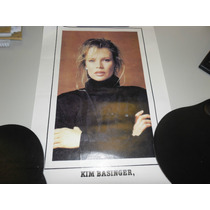 Poster De Kim Basinger