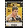 Carteles Antiguo Poster 60x40cm Niro Stallone Rocky Fi-025