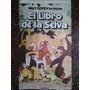El Libro De La Selva 2414 Disney 1.10 X 0.75