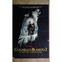 Colmillo Blanco 2 0753 Disney 1 X 0.70