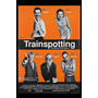 Carteles Antiguos De Chapa Post 60x40cm Trainspotting Fi-036