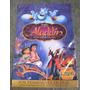 Poster Aladdin - Cine Disney Dibujos Animados Oferta