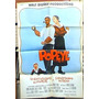 Popeye Robin Williams !!! Afiche Cine Orig 1980 N309