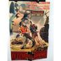 Afiche De Cine - El Tesoro De Rommel