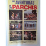 Afiche De Cine - Antiguo - Las Aventuras De Los Parchis