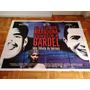 Afiche De Cine - El Dia Que Maradona Conocio A Gardel