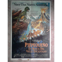 Piepequeño 1787 S. Spielberg Afciche De 1.10 X 0.75