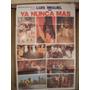 Ya Nunca Mas - Luis Miguel- Original- 0,60x1mts