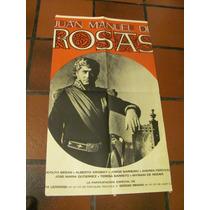 Afiches De Cine Antiguo Y Original. Rodolfo Beban