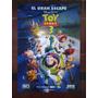 Toy Story 3 2919 Afiche De 1 X 0.70