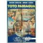 Afiche Toto Paniagua, El Rey De La Chatarra R Espalter 1980