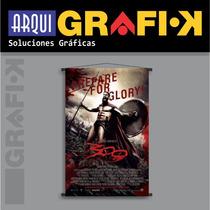 .:: Posters - Banners De Peliculas ::. 300