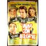 Palito Ortega ! Afiche Cine Orig 1979 Luis Sandrini M263