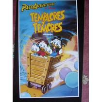 Walt Disney Publicidades De Películas