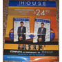 Dr House Poster De Kiosco 57 X 77 Cm