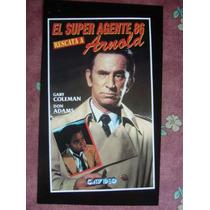 Super Agente 86 Publicidad De La Película