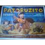 Patoruzito 3070 Garcia Ferre Afiche De 1.10 X 1.50