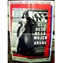 El Beso De La Mujer Araña S Braga Afiche Cine Orig 1985 N626