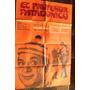Poster El Profesor Patagonico Con Luis Sandrini Gabriela Gil