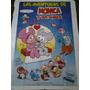 Las Aventuras De Monica Y Sus Amigos 3073 1.10 X 1.50
