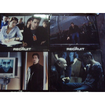Set De Fotos De The Recruit (4 U.)