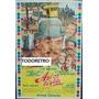Afiche Asi Es La Vida Con Luis Sandrini Ángel Magaña 1977