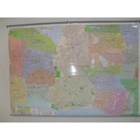 Ciudad Autonoma De Buenos Aires Y Alrededores C /guia Calles