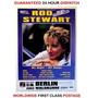 Rod Stewart - Poster Afiche Original Tour 2002 Alemania