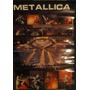 Metallica Poster De 50 X 70 De Cartón