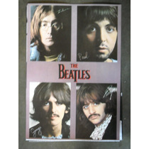 Imperdible Poster Original Musica The Beatles 4 Fotos