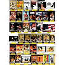 Posters Rock Musica Afiches Lámina Full Hd 30x20cm Elección