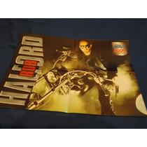 Rob Halford (poster)