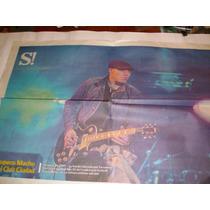 - Poster - Catupecu Machu - Pepsi Music 2007 - Suple Clarin
