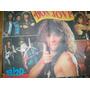 Poster Bon Jovi / Tom Cruise / Isabelle Adjani (082)