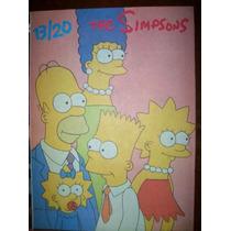 Poster Depeche Mode/ Los Simpsons (032)