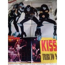 Poster Kiss