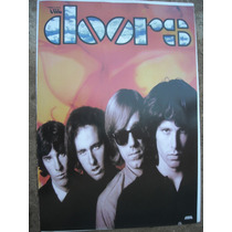 Imperdible Poster Original Musica The Doors