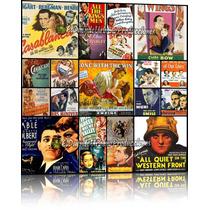 Peliculas Ganadoras De Oscar | Laminas Hd | 1928 A 1950