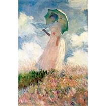 Claude Monet Obras En Posters O Laminas