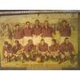 San Lorenzo Campeón 1933 Perfumería La Religiosa