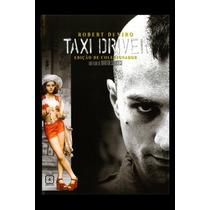 Carteles Antiguos Chapa Poster 60x40cm Taxi Driver Fi-067