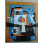 Lamina Poster Reproduccion Abstracto Millones
