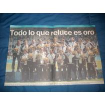 Seleccion Argentina Campeon Del Mundo En Atenas 2004