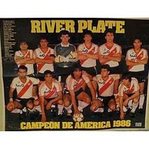 River Campeon America 1986