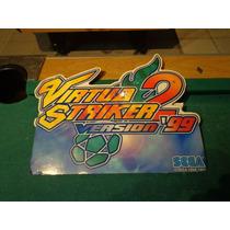 Cartel Virtua-striker