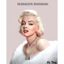 Posters Marilyn Monroe Increibles Unicos!!!