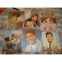 Posters Coleccion Tv Guia Artistas Americanos 6 Laminas