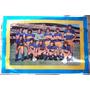Monijor62-boca Juniors Poster Ases Mundiales Equipo 1974